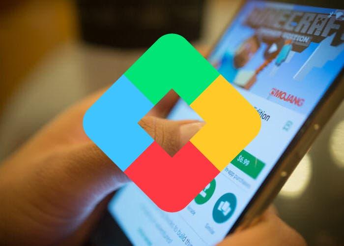Google Play te premiará con puntos que podrás gastar en la tienda