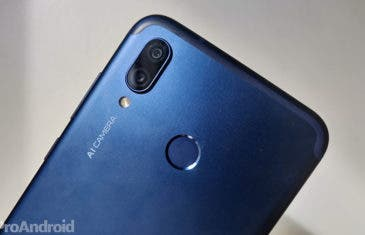 El Huawei Mate 10 y el Honor Play ya pueden utilizar el modo Night Sight de Google