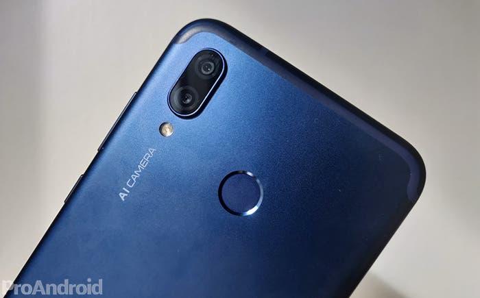 El Huawei Mate 10 y el Honor Play ya pueden utilizar el modo Night Sight de Google