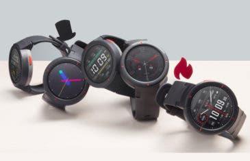 Xiaomi lanzará su nuevo reloj inteligente el 11 de junio