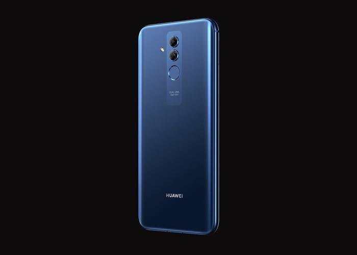 Ofertas del día de Amazon: Huawei Mate 20 Lite al mejor precio