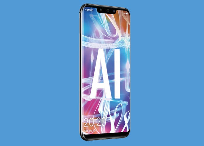 Huawei Mate 20 Lite: precios y disponibilidad en España