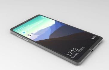 Se filtran las primeras características del LG Q9: gran batería y Snapdragon 660