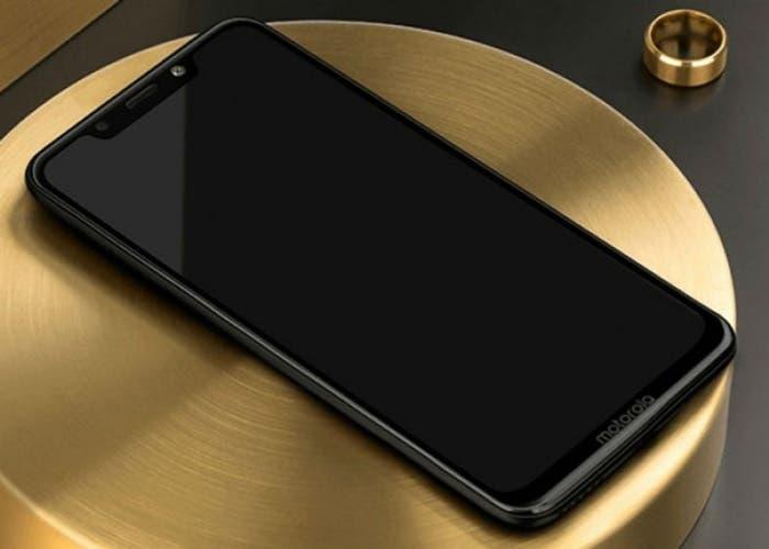 Motorola Moto P30 Note: la versión internacional de One Power ya es oficial