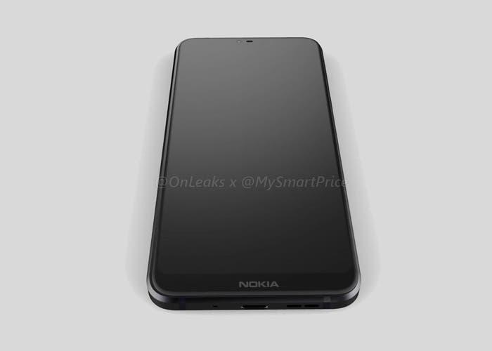 El Nokia 7.1 Plus vuelve a filtrarse en las mejores fotografías vistas hasta ahora
