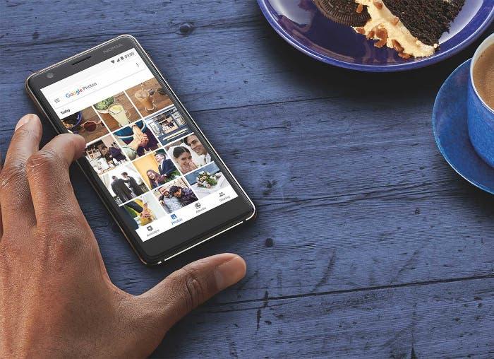 El Nokia 3.1 ya está actualizando a Android 8.1 Oreo