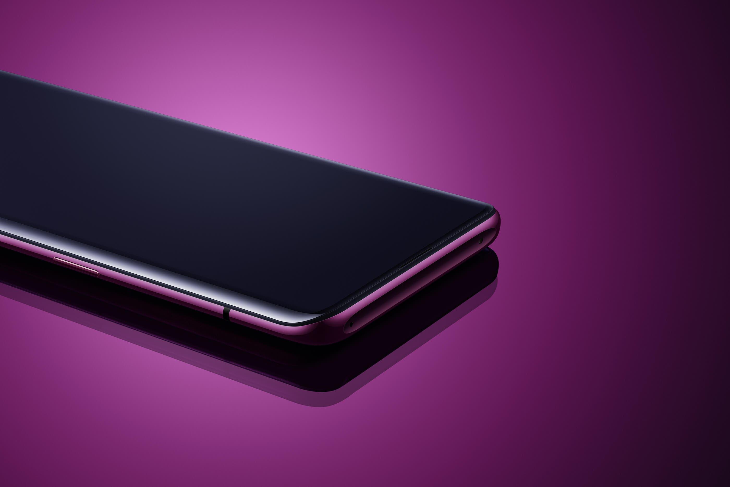 El primer móvil del mundo con 10 GB de memoria RAM se lanzará pronto