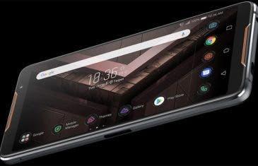 Asus ROG Phone 2: así será el mejor teléfono gamer hasta la fecha