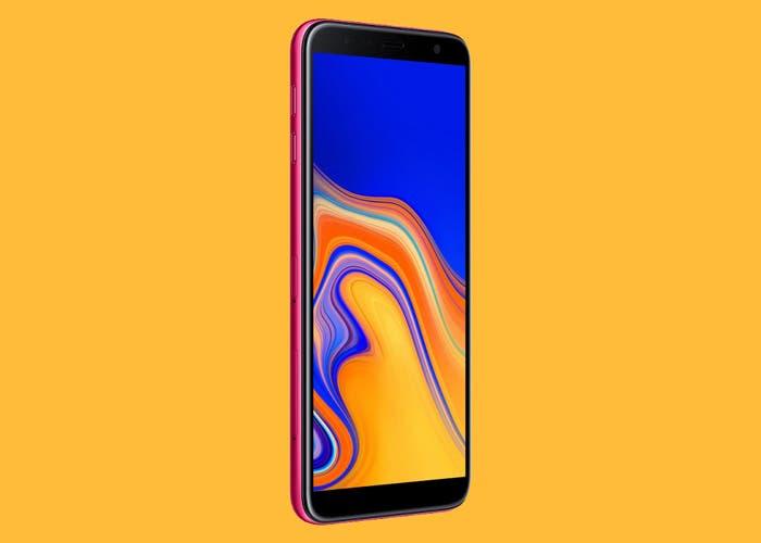 Los Samsung Galaxy J6+ y J4+ ya están recibiendo Android 9 Pie