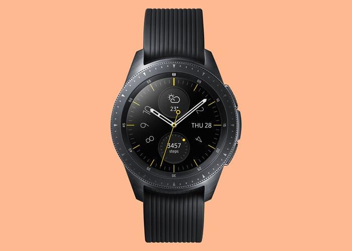 El Samsung Galaxy Watch ya está a la venta en España