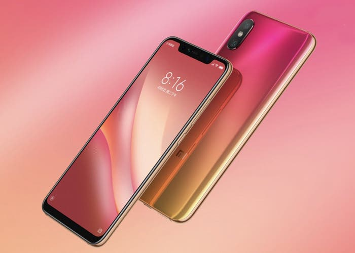 El Xiaomi Mi 8 Pro y Mi 8 Lite saldrán de China oficialmente