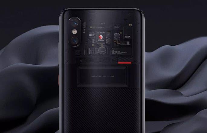 El Xiaomi Mi 8 Pro podría llegar a Europa dentro de poco