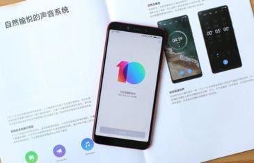 Xiaomi lanza su propio Bienestar Digital con MIUI 10