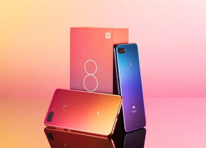 El Xiaomi Mi 8 Youth Edition es oficial: un gama media muy potente y económico