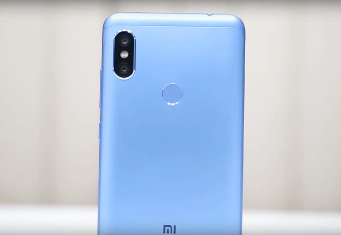 El Xiaomi Redmi Note 6 Pro filtrado en un vídeo real antes de su presentación