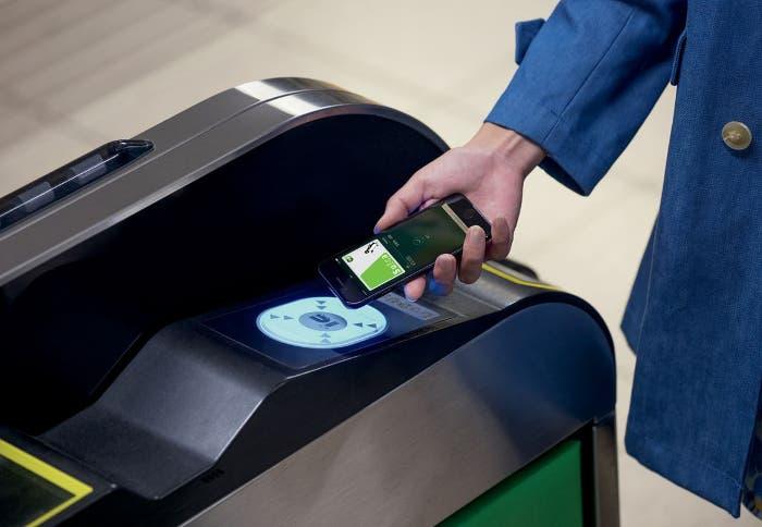 Así es el nuevo NFC de los iPhone que queremos en Android