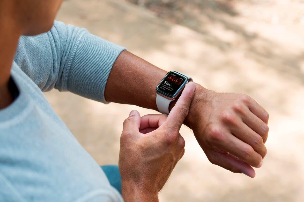 Revelado el diseño del Xiaomi Watch, el nuevo reloj basado en el Apple Watch