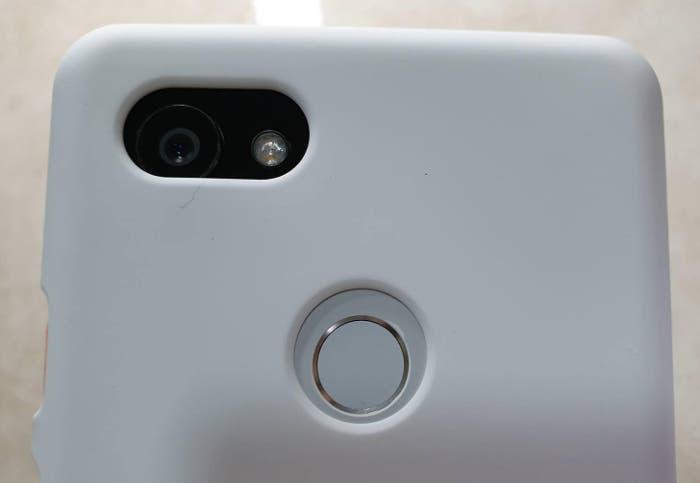 Más imágenes del Google Pixel 3 demuestran que las fundas del Pixel 2 no son compatibles