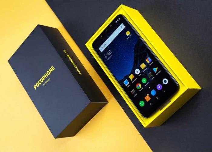 El POCO F1 ya puede instalar Android 9 Pie gracias a LineageOS 16