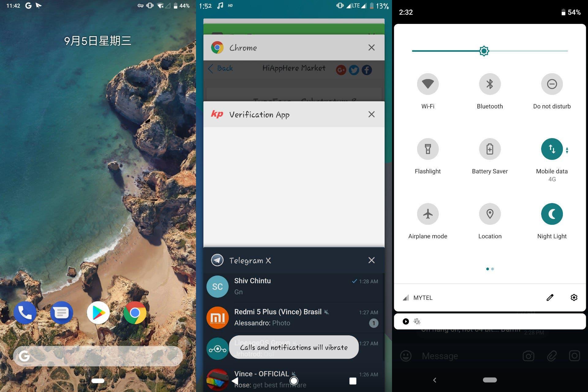 Android 9 0 Pie para el Pocophone F1: primera ROM estable ya