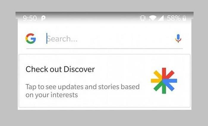 Google Discover: el nuevo Google Feed cambia de nombre y de icono