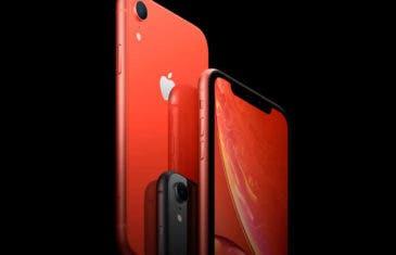 Así queda el iPhone Xr en el mundo Android