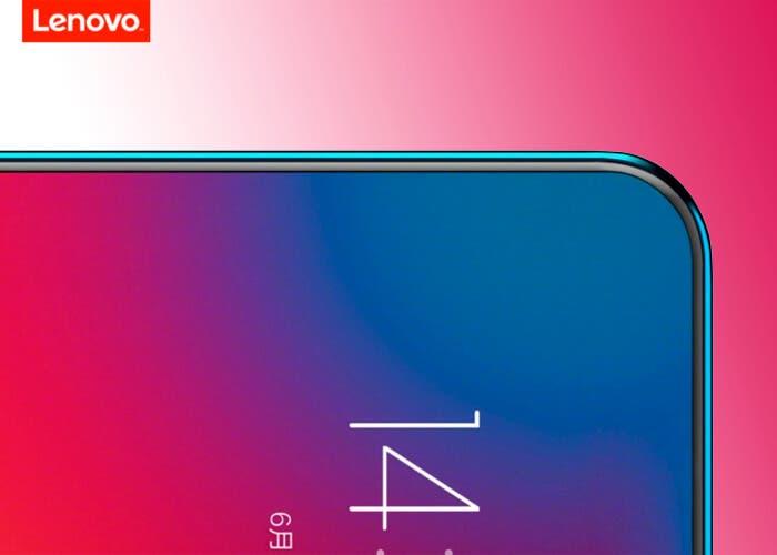 El Lenovo Z5 Pro muestra su diseño en el primer vídeo real filtrado