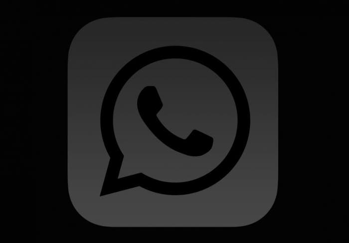 El modo oscuro de WhatsApp podría ser una realidad en 2018