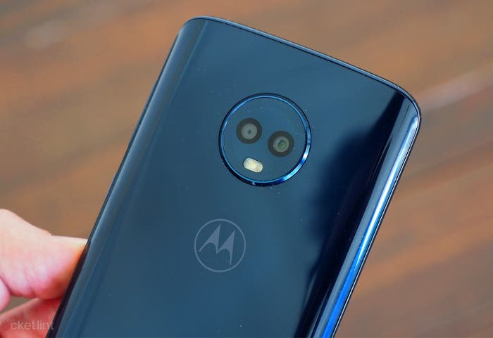 La mejor oferta del Motorola Moto G6 ya disponible en Amazon