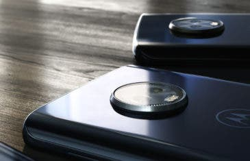 Los mejores móviles Motorola de 2018
