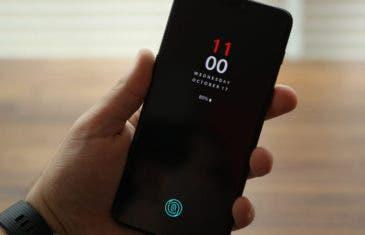 El precio del OnePlus 6T podría aumentar respecto al OnePlus 6