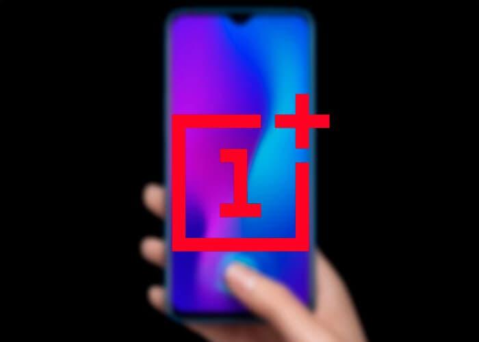 El OnePlus 6T aparece en una imagen filtrada confirmando la doble cámara