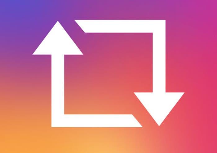 Instagram no incluirá una opción para hacer repost