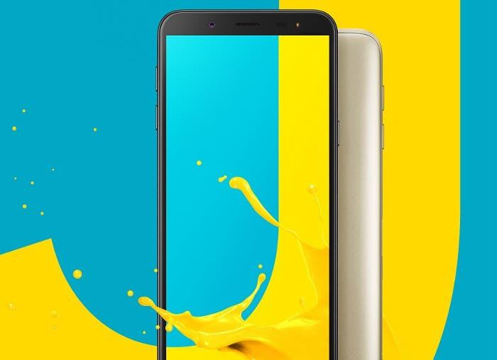 Así será el Samsung Galaxy J6 Prime con procesador Qualcomm