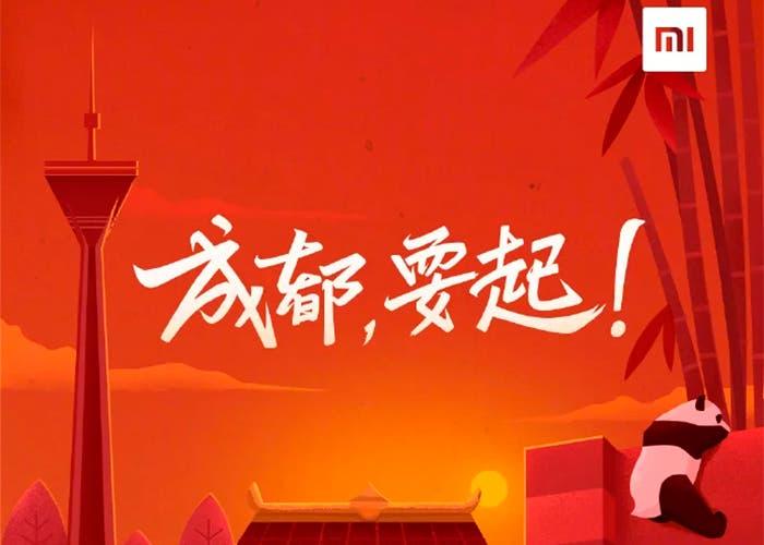Se confirma la fecha de presentación del Xiaomi Mi 8 Youth