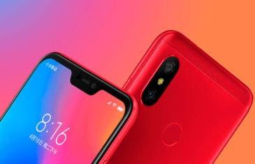 El Xiaomi Redmi Note 6 Pro pasa por Geekbench confirmando algunas características