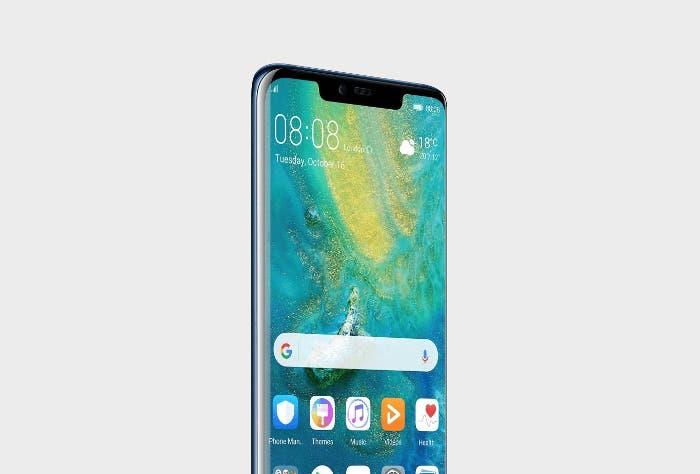 Huawei Mate 20 vs Huawei Mate 10: ¿merece la pena el cambio?