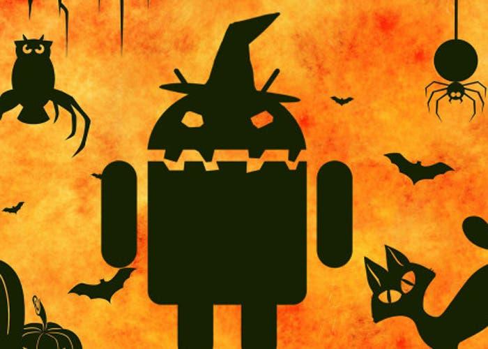 13 fondos de pantalla de Halloween para tu Android