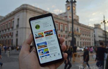 Análisis del BQ Aquaris C: review del móvil BQ más barato del mercado