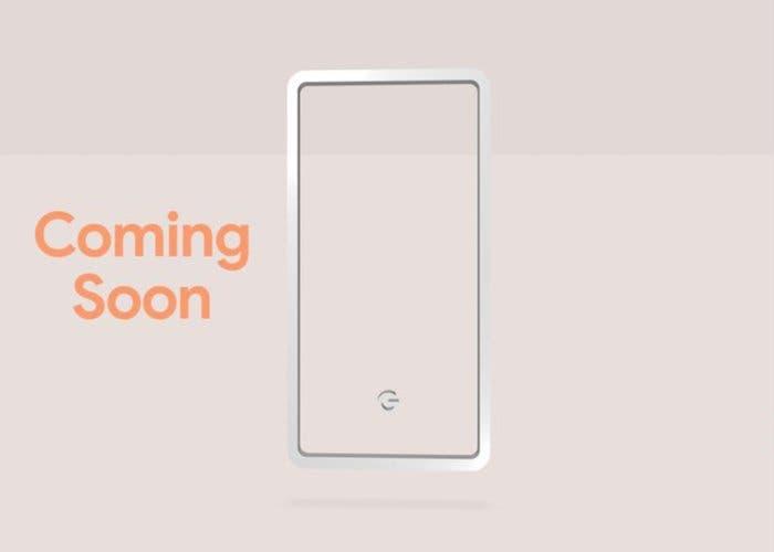 Descarga los nuevos fondos animados del Google Pixel 3 XL