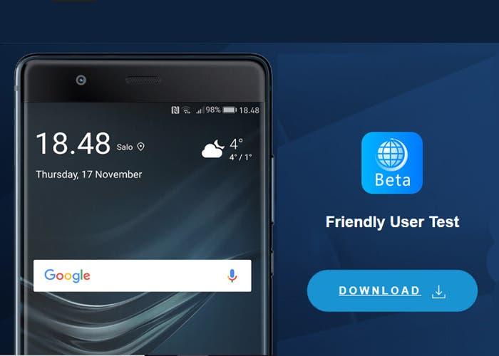 Huawei P20 Pro: la beta de Android 9 Pie vuelve a estar disponible