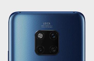 El Huawei Mate 20 Pro vuelve a la beta de Android Q