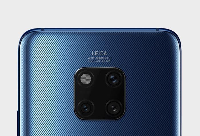 El Huawei Mate 20 Pro estrena su aplicación más novedosa: 3D Live Maker