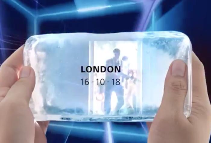 El Huawei Mate 20X será un teléfono para gamers: refrigeración más potente y más batería