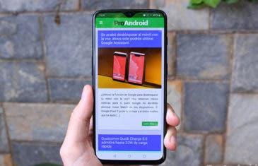 OnePlus se convierte en la quinta marca que más móviles premium vende