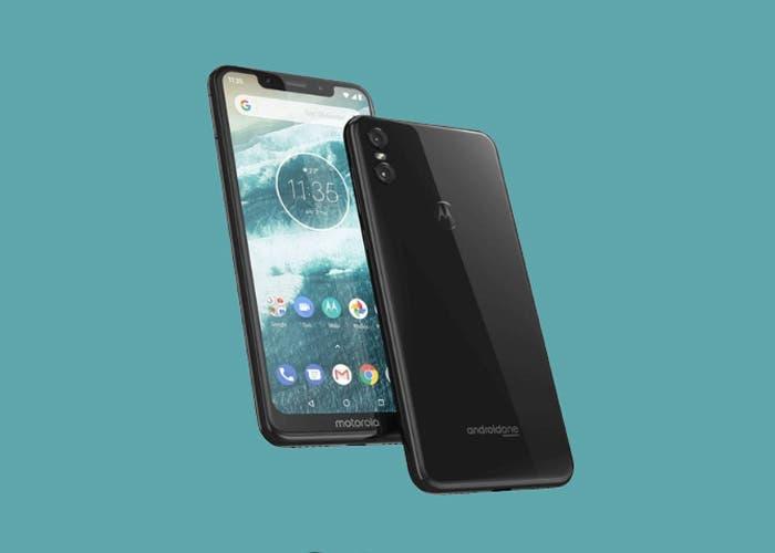 El Motorola One comienza a recibir Android 9 Pie oficialmente