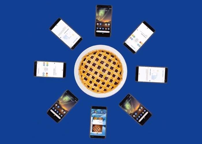 El Nokia 6.1 recibe Android 9 Pie estable sin pasar por la fase beta