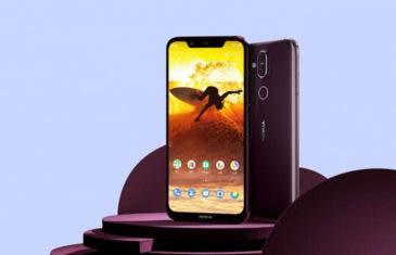 El Nokia X7 parece estar listo para aterrizar en el mercado internacional como Nokia 8.1