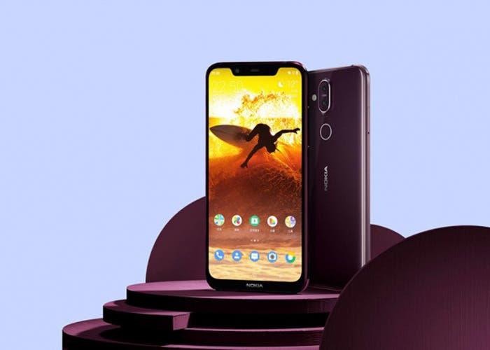 Presentación del Nokia X7: especificaciones, precio y disponibilidad