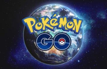 Pokémon GO: la cuarta generación de Pokémon ya es una realidad